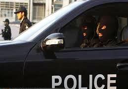پلیسپ