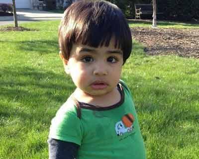 ویدئو / کودک ۱۸ ماهه تمامی کشورهای جهان را میشناسد