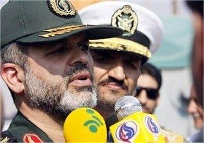 حمایت ایران از مقاومت مقتضی به زمان نخواهد بود