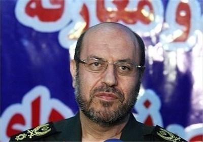 سردار دهقان برنامههای وزارت دفاع را تشریح میکند