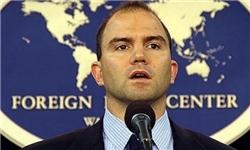 معاون مشاور امنیت ملی کاخ سفید