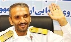 اسکورت ۱۵۰۰ کشتی توسط نداجا در خلیج عدن و تنگه بابالمندب