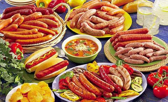 تکذیب غیراستاندارد بودن گوشتهای هندی