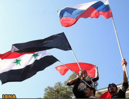 جزئیات طرح دو مرحلهای روسیه درباره سلاح های شیمیایی سوریه