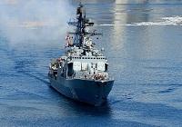 ناو گروه نیروی دریایی ارتش در سودان پهلو گرفت