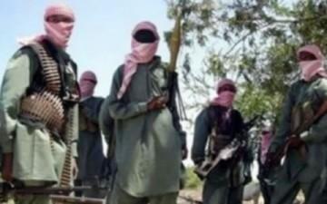 حمله افراد مسلح به دانشگاهی در نیجریه ۴۰ کشته برجا گذاشت