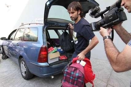 سرقت دسته جمعی در اسپانیا به نفع فقرا