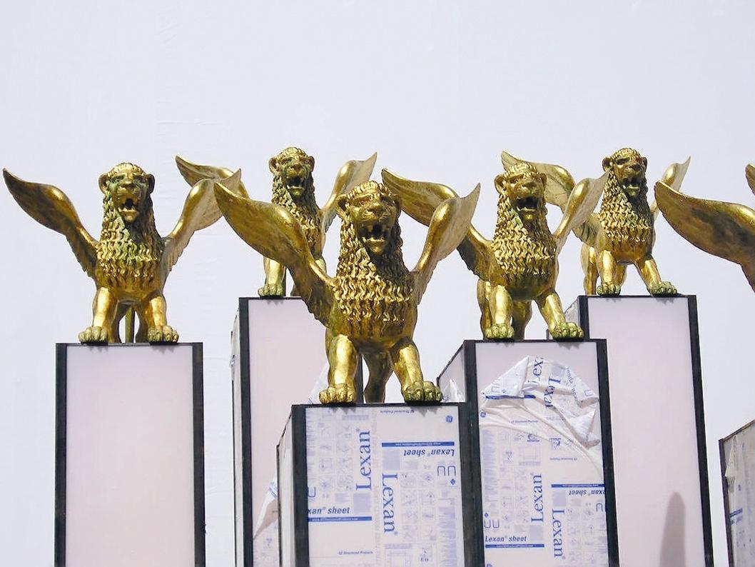 پایان جشنواره ونیز؛ شیر طلا در ایتالیا ماند