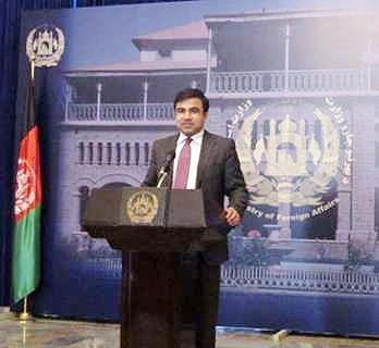 ابراز تاسف وزارت خارجه افغانستان از حوادث روز شنبه مقابل کنسولگری ایران در هرات