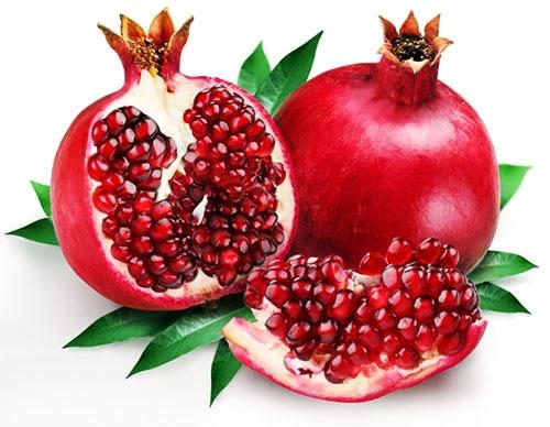مصرف انار و سلامت قلب