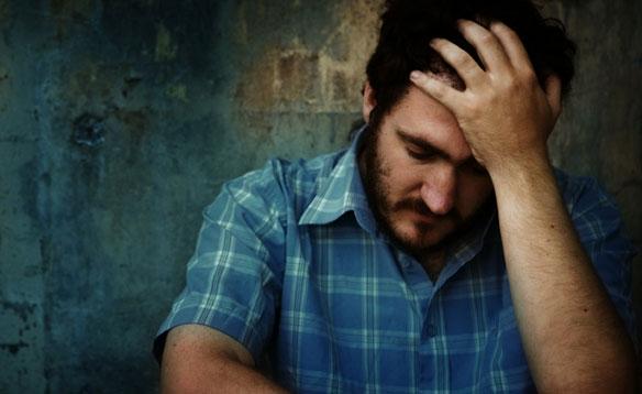 دامهای افسردگی