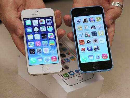 iOS۷ حال کاربران را خراب میکند