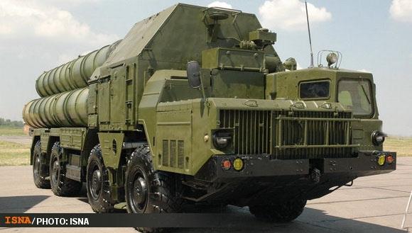 روسیه و قصد ازسرگیری پیشنهاد ارائه اس ۳۰۰ به ایران