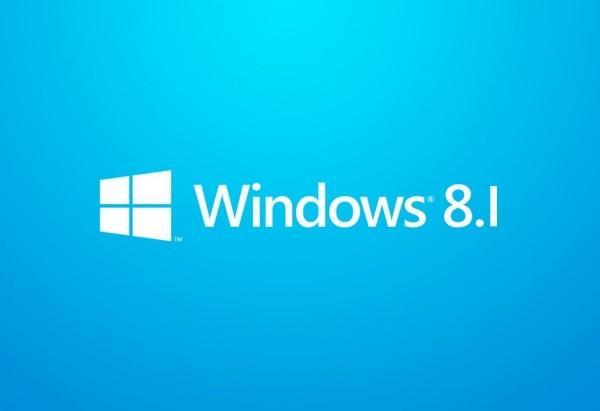 ویندوز ۸.۱ رایگان است