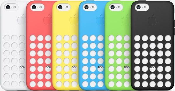 iphone۵C case