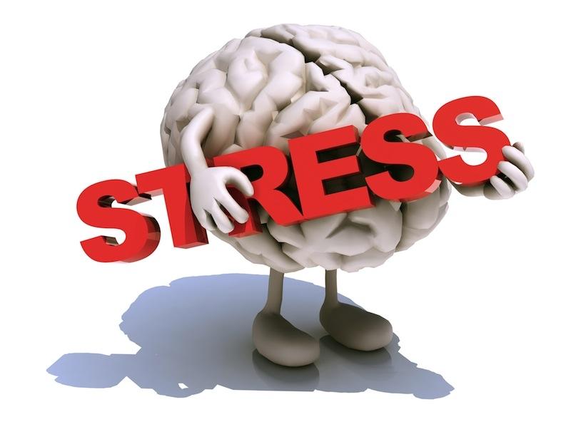 اظطراب و استرس