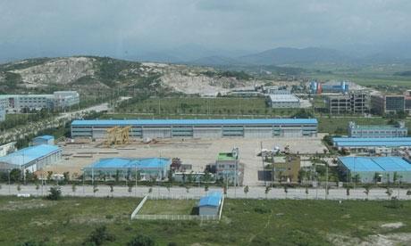 توافق دو کره برای بازگشایی کائهسونگ از دوشنبه آینده