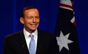 اولین سفر خارجی نخست وزیر استرالیا