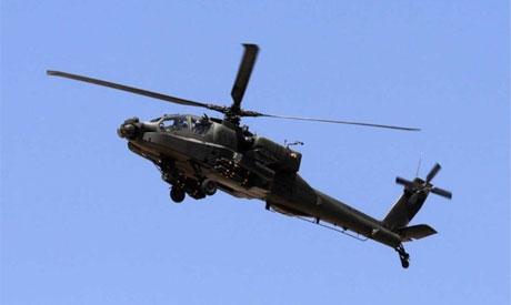 ۱۵ اسلامگرا در حمله ارتش مصر کشته شدند