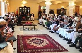 حضور علمای ۱۶ کشور جهان اسلام در کابل