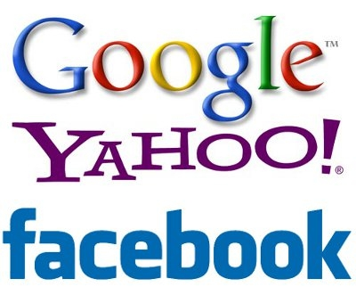 اتحاد گوگل، یاهو و فیسبوک علیه دولت آمریکا