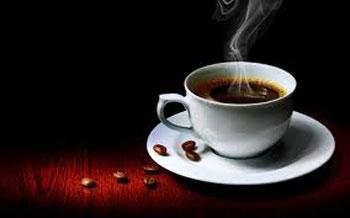 نوشیدن قهوه زیاد و خطر مرگ