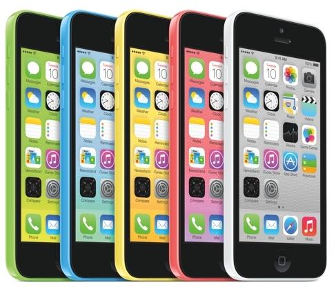 iphone۵c