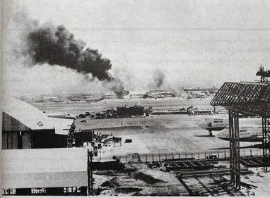 نخستین عکس از جنگ تحمیلی