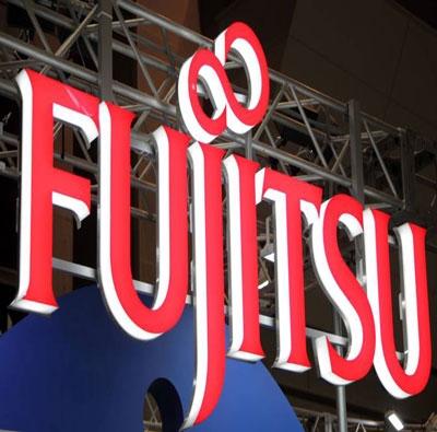 آشنایی با شرکت فوجیتسو