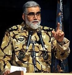 رونمایی جدیدترین پهپاد ارتش با نام «یسیر»؛  ۶ مهر
