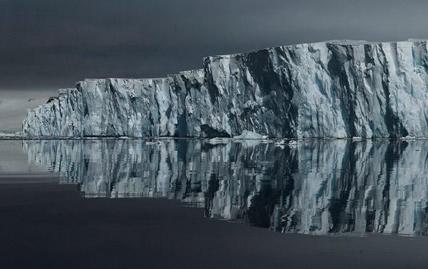 Sheldon Glacier۲