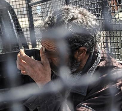 سلطان تریاک پایتخت دستگیر شد