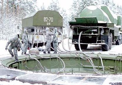 پوتین: روسیه سلاح اتمی خود را حفظ می کند