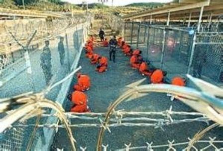 ژنرالهای آمریکایی خواستار تعطیلی زندان گوانتانامو شدند