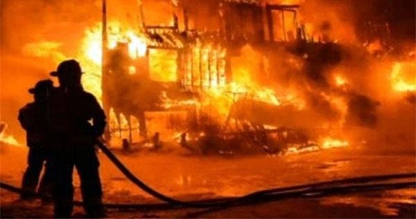 آتشسوزی در خانه سالمندان «کبک» کانادا ۵ کشته برجای گذاشت