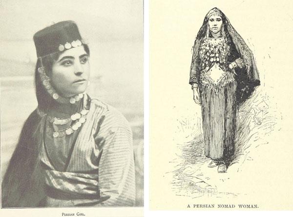 عکس های قدیمی روحانی