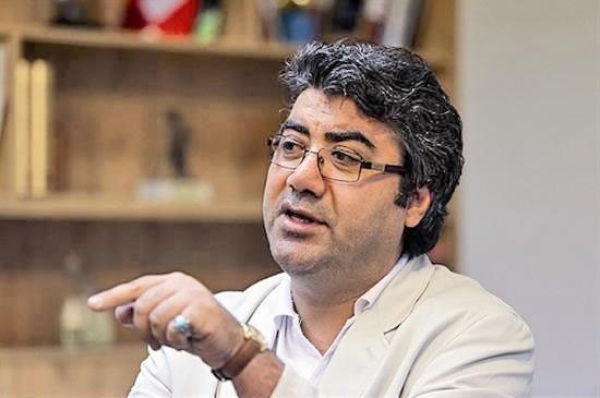 دکتر سیدمحسن حاجیباباییان