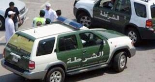 دبی پلیس