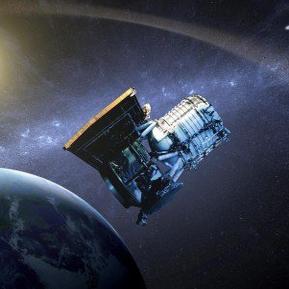 شکارچی سیارکها، پس از خواب زمستانی، فعالیت خود را از سر گرفت