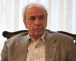 زندگینامه: مازیار پرتو (۱۳۱۱ - ۱۳۹۲)
