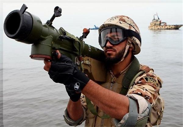 آشنایی با برخی از موشکهای دوشپرتاب - ایران