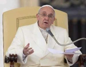 پاپ: اینترنت هدیه خداوند است