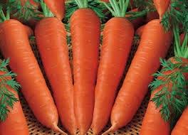 آشنایی با ۶ خاصیت هویج
