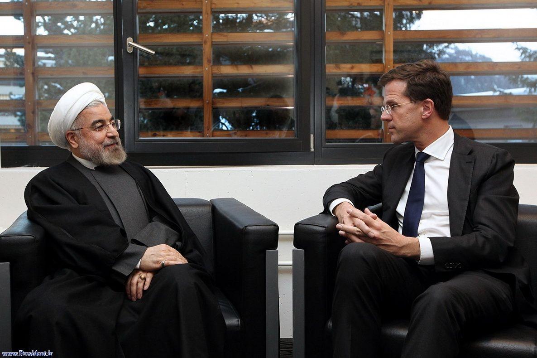روابط دوجانبه ایران و هلند از ظرفیتهای زیادی برای توسعه برخوردار است