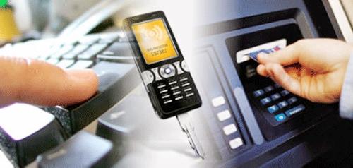 بانکداری الکترونیک