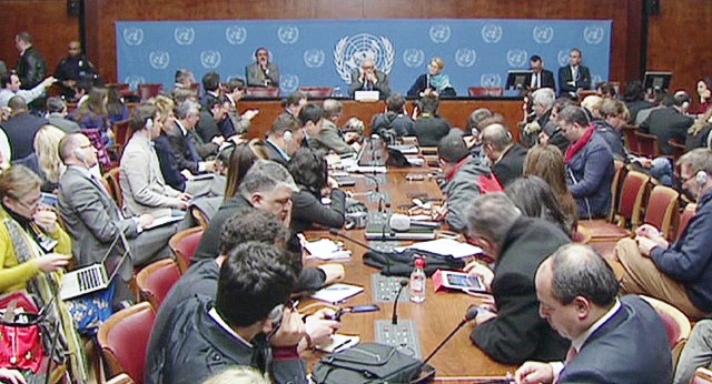 گفتگوهای سوریه درباره طرح انتقال قدرت به بن بست رسید