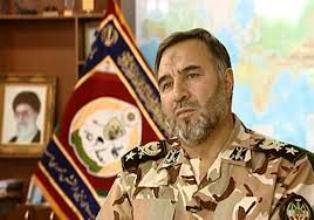 مرزهای ایران در امنیت کامل است