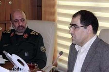 تشکیل چهار کارگروه میان وزارت بهداشت و واحد بهداشت و درمان نیروهای مسلح