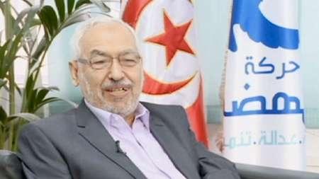 راشد الغنوشی: به اعضای اخوان المسلمین پناهندگی سیاسی میدهیم