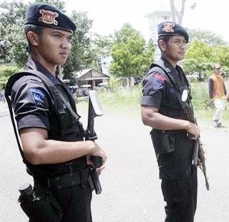القاعده اندونزی بدنبال عملیات تروریستی در سوریه